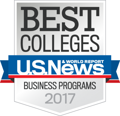 US News Best Colleges Business Programs 2017