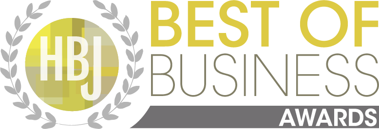 Best of Business Awards Logo