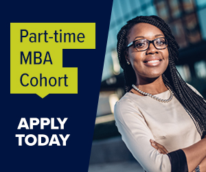 Waterbury Part-Time MBA Cohort