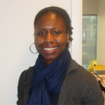 UConn Part-Time MBA Ambassador Natasha J. Robinson