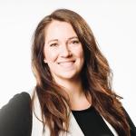 UConn Part-Time MBA Ambassador Raia Paneva