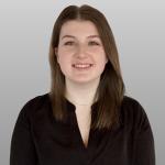 Part-Time MBA Student Ambassador Erica Chludzinski